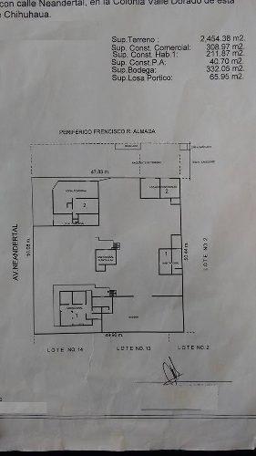 traspaso de negocio y lote en venta periferico r. almada 4,200,000 elomol gl3