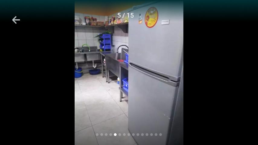 traspaso de polleria