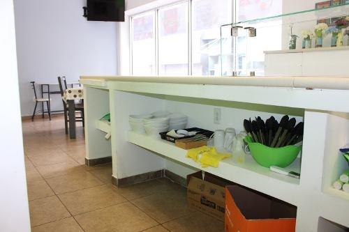 traspaso de restaurante en plaza q7001