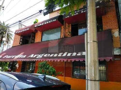 traspaso de restaurante parilla argentina vertiz