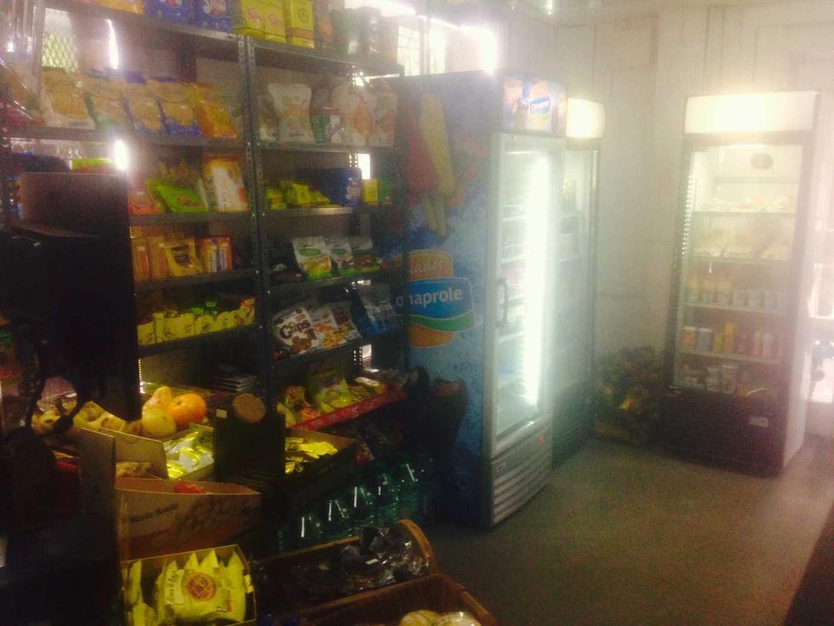 traspaso kiosko y sub-agencia de quiniela