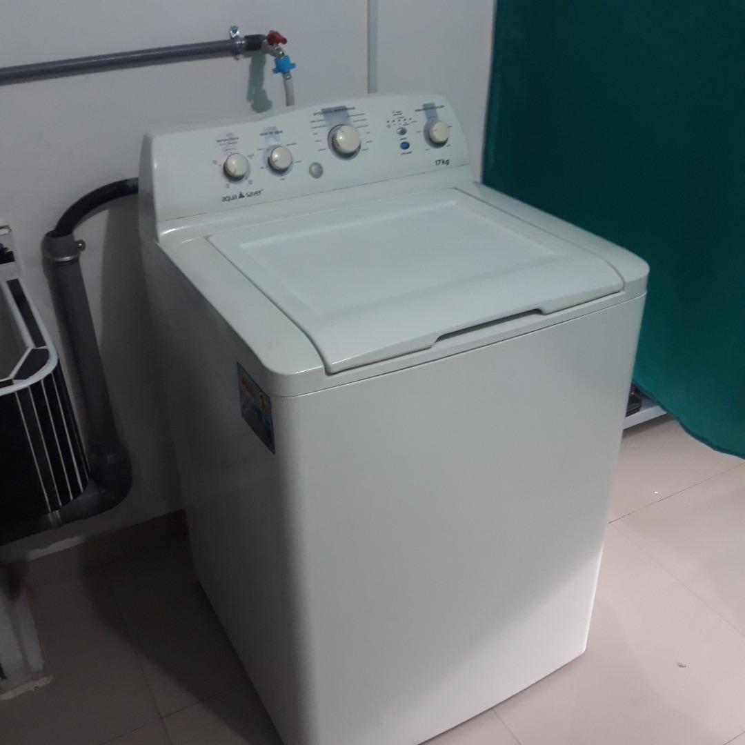 traspaso lavanderia