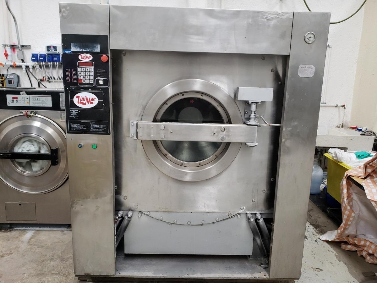 traspaso lavanderia industrial