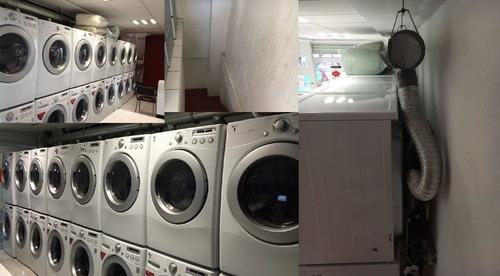 traspaso local de lavanderia