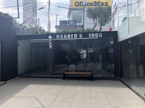 traspaso  - local - lomas de chapultepec - 45 m2