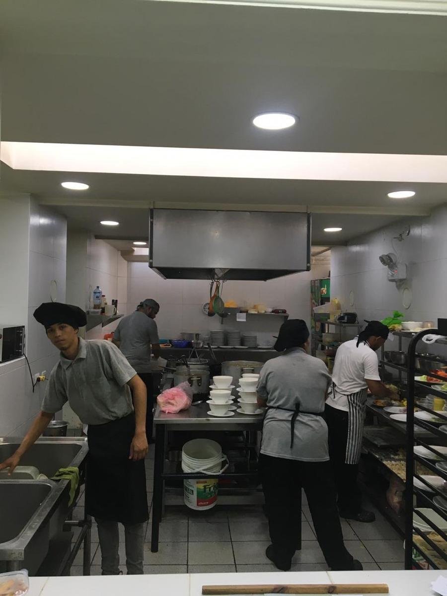 traspaso restaurant