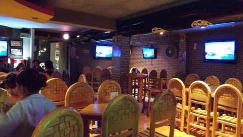 traspaso restaurante-bar-karaoke