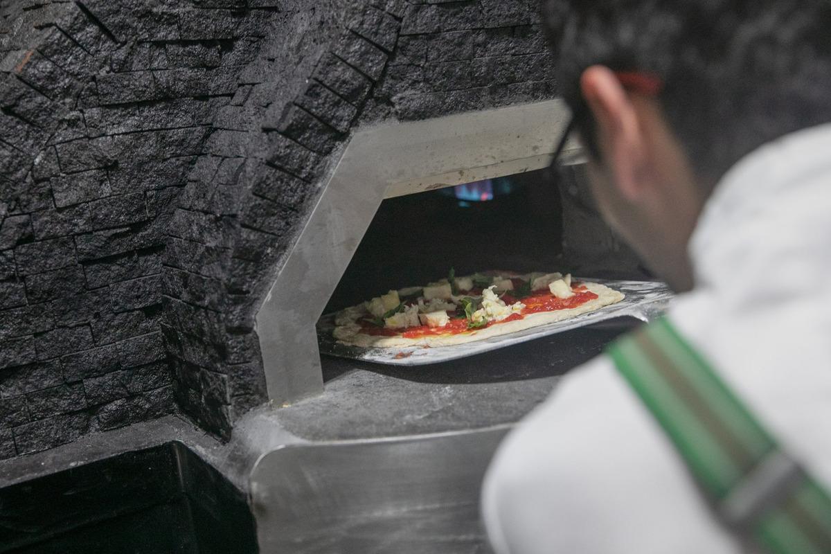 traspaso restaurante pizzeria