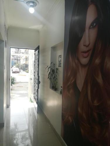 traspaso salon de belleza a1 - zona lince