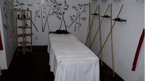 traspaso salón de belleza y spa