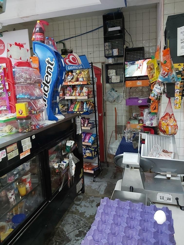 traspaso tienda de abarrotes