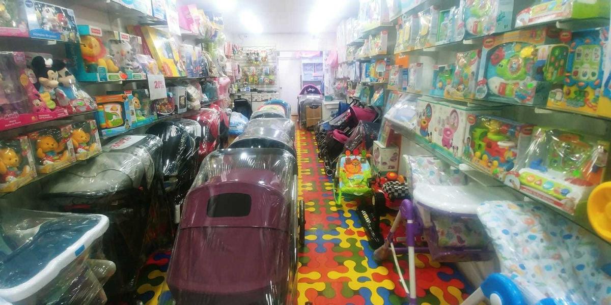 traspaso tienda exclusiva de bebes