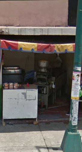 traspaso tortilleria