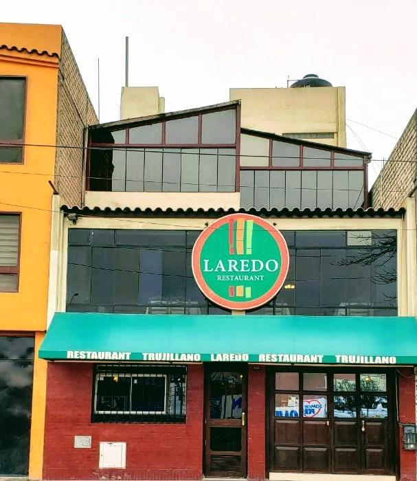 traspaso y/o alquilo restaurante exitoso exclusivo   laredo