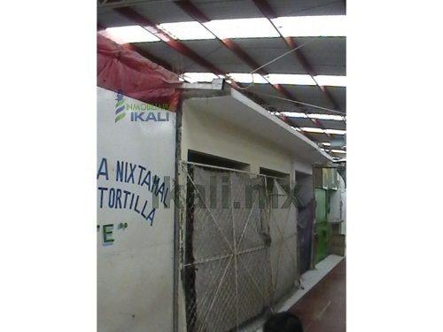 traspasos de negocios en tuxpan ver, 2 locales comerciales. ubicados en el mercado héroes del 47 y dentro los locales # 14 y 15 en el pasillo p, en la colonia la rivera de tuxpan, veracruz, es una co