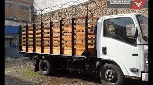 trasporte de mercancía y mudanzas en todo el país