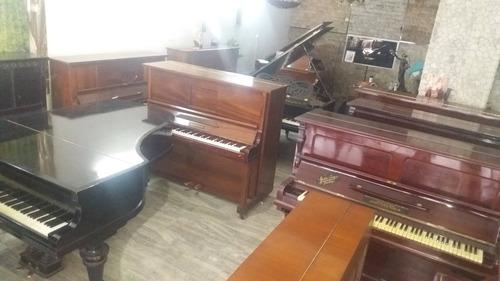 trasporte de pianos
