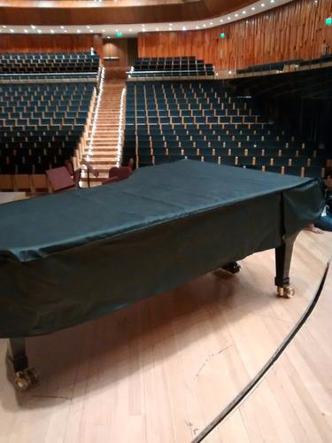 trasporte de pianos con afinacion alquiler de pianos