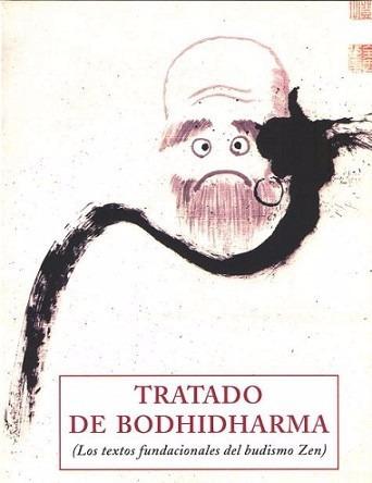 tratado de bodhidharma - textos fundacionales de budismo zen