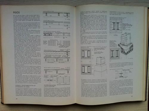 tratado de construcción heinrich schmitt 1961 tapas duras