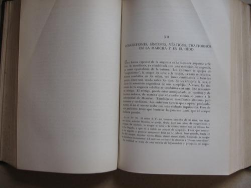 tratado de estados nerviosos - w.  stekel - 1ra ed, - 1947