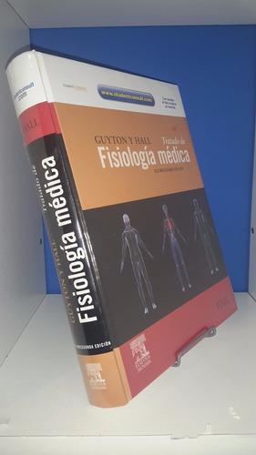 tratado de fisiología médica 12a edición - guyton