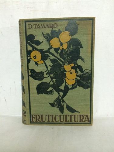 tratado de fruticultura 1 vol gustavo gili