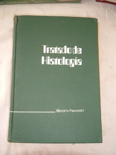 tratado de histologia bloom - fawcett
