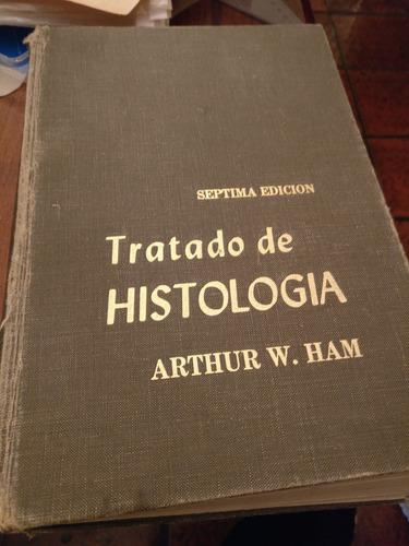 tratado de histología - séptima edición