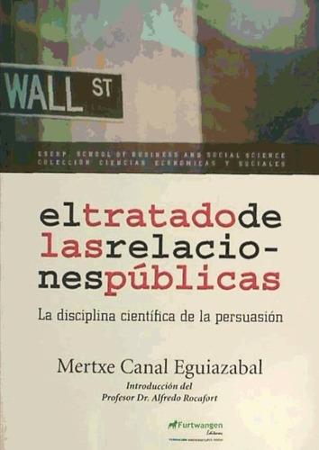 tratado de las relaciones publicas,el(libro )