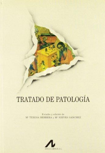 tratado de patología (fuentes de la medicina es envío gratis
