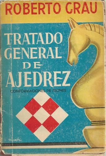 tratado general de ajedrez. t. 3. conformaciones de peones.