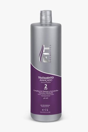 tratamento avançado - progressiva - fit cosmeticos