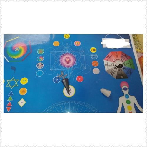 tratamento com mesa radionica quântica