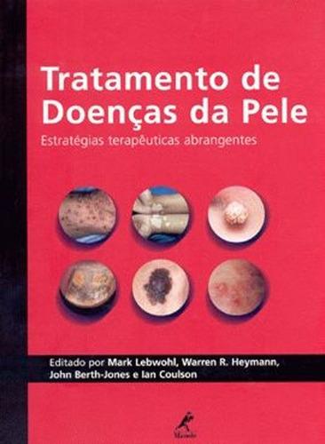 tratamento de doenças da pele/estratégias terap. abrangentes