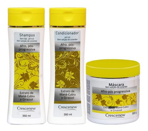 tratamento para cabelo cacheado, afro e crespo danificado