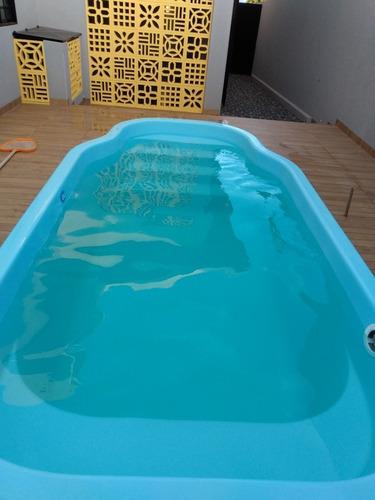 tratamento químico e limpeza para todos os tipos de piscinas