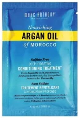 tratamento revitalizante argan oil of morocco marc anthony