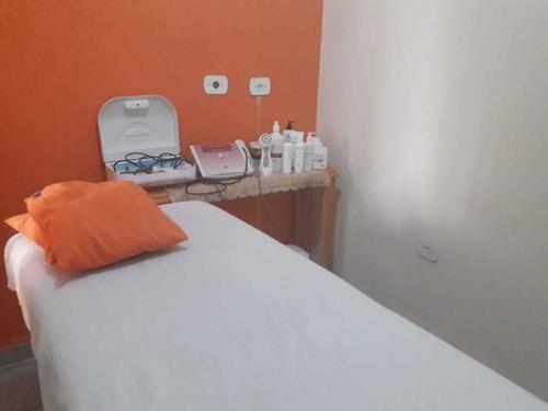 tratamentos estéticos - pacotes: facial e corporal