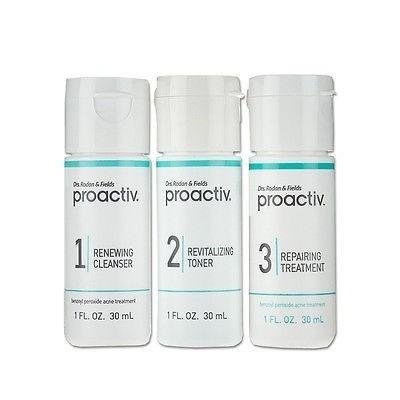 tratamiento acne cura
