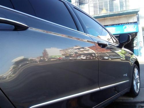 tratamiento acrilico auto 3m