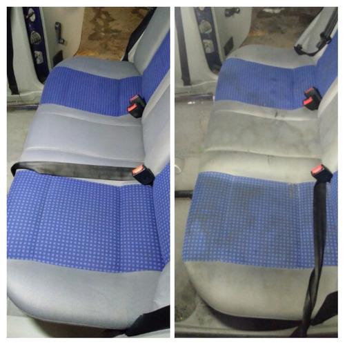 tratamiento acrílico, pulidos, limpieza de tapizados, cueros