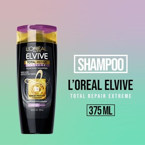 tratamiento capilar cabello loreal elvive 375 ml importado