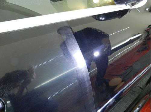 tratamiento ceramico premium vidrio liquido detailing