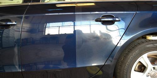 tratamiento cerámico pulido corrección abrillantado de autos