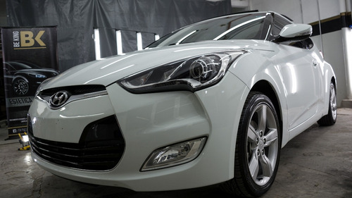 tratamiento ceramico vidrio liquido - pulido auto
