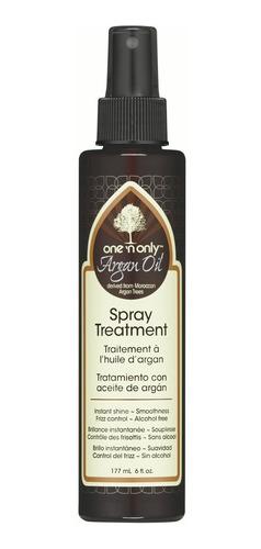 tratamiento con aceite de argán spray 177ml  - one n only