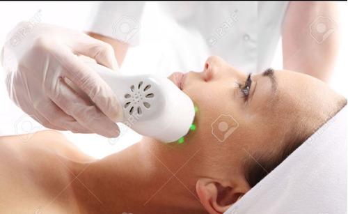 tratamiento de ultrasonido