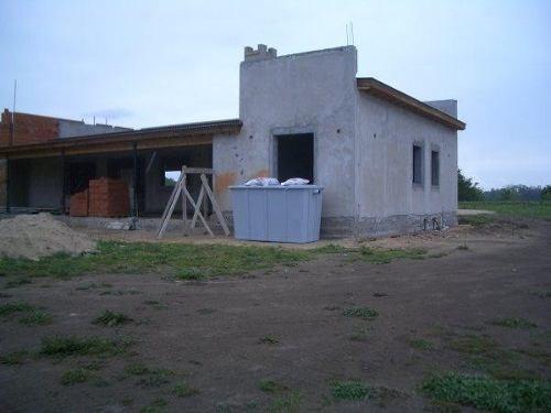 tratamiento efluentes cloacales biotanq - casa empresas cole
