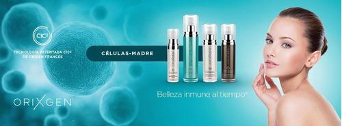 tratamiento facial crema antiarrugas células madre. 12 sets